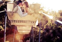 Engagement/Wedding Shoot / by Tara Rushmer