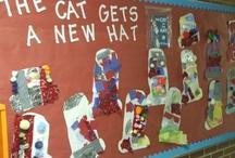 Bulletin Board Ideas / by Katie Mae Elliott