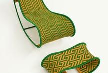 chairs / by Kikas Pedroso