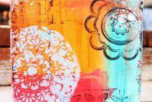 Artful Living / by Laura Creeden