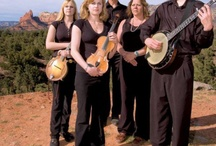 Sedona Bluegrass Festival 2013 / Come to the 7th Annual Bluegrass Festival in Sedona, June 5-9! Concerts on Saturday and Sunday take place at Los Abrigados, just steps from El Portal Sedona Hotel! / by El Portal Sedona Hotel
