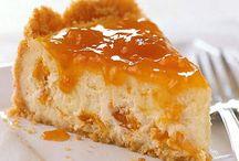 Sweet Treats / by Bridget Kieschnick