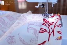 Sew What / by Emily Goeke