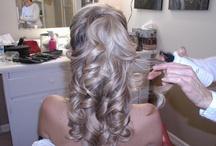 hair / by Shanda Feeney
