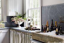 kitchen / by Alycea Hylton