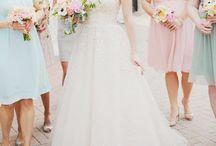 Wedding / by Lena Siq