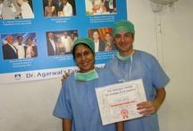 Dr. Agarwall's Eye Hospital- Alumini Club / by Dr-Agarwal's Eye Hospital