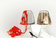 Interior | Furniture / by nienke franke