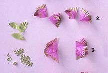 Paper Crafts / by Erica Herrera