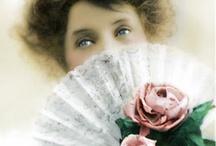 Vintage photos / by Angela Holt Designs
