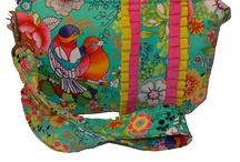 Handbags/purses/Clutches / by TeePetals Designs