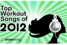 Get fit / by Codi Franks