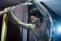 Korean hotties / by Irina Spinola