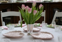 Party Ideas / by Stephanie Hartnell