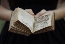 Books / by Nichola Pope