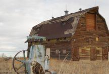 Barn again / by Cheryl Granum