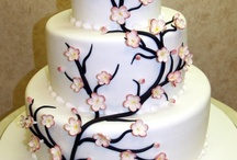 Cakes / by Stacey Spears