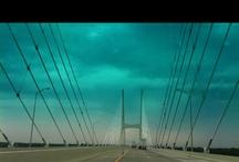 Arkansas Bridges / by Arkansas Tourism