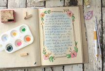 Ideas / by Amanda Cowell