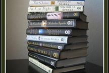 Books & Movies / by Jaci Mathes
