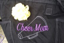 Cheer  / by Jessica Lopez