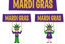Mardi Gras / by Heather