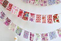 Wedding decorations / by Natalie Broadhurst