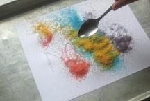 art methods / by Triinu So