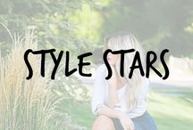 Blogger Crush / Undeniable style from a few of our blogger favorites. / by Nordstrom Rack