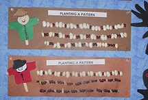 Preschool Fall Ideas  / by Leslie Leo-August