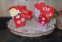 Valentine's day / by Tahira Kishore
