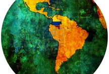 COLOMBIA / by Maria-Elena Smith