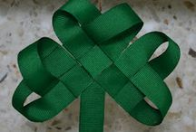 St. Patrick's Day Crafts / by Crafts For All Seasons .