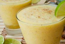 Vitamix recipes / by Barbara Haynes
