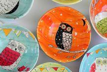 I Love Ceramics! / by Zoom Yummy