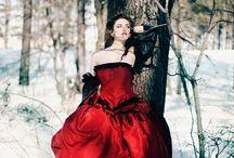 Steampunk Wedding / by Indie Fashion Love