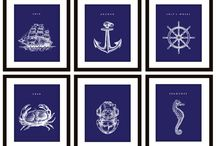 nautical  / by Stacy Geisinger