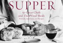 Books & Cookbooks  / by Veronica Olah