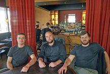 Best Chefs in Portland, Maine / by The Braiser