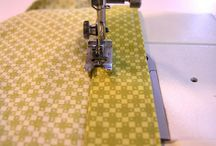 Sew for Mom / by Lo Loeffler