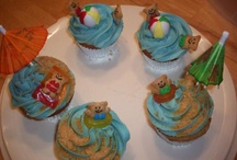 Cakes and Cupcakes / by Jennifer Caldwell