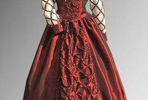 Renaissance fashion / by Christina Brown