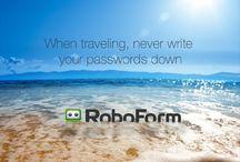 #RoboTips / by RoboForm