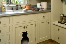 Laundry Room makeover / by Melody Hilyer