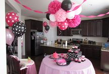 Amayah's 2nd Birthday / by Colleen Corley