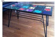 Furniture_ TABLES / by Léa Munsch
