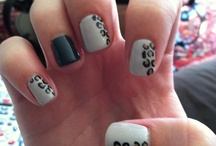 Nails / by Jacalyn Whitney
