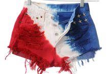 Cool Shorts / by Brianna Nichole