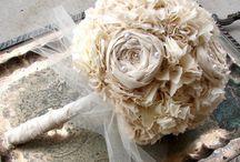 Bouquets & Centerpieces / by Milestone Events