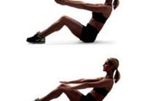 Pilates Remix / by Sarah Elizabeth